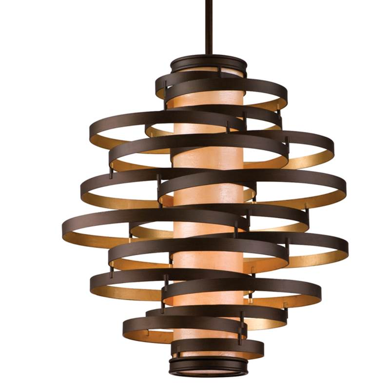 Corbett Lighting Cage Pendants Pendant Lighting item 113-44
