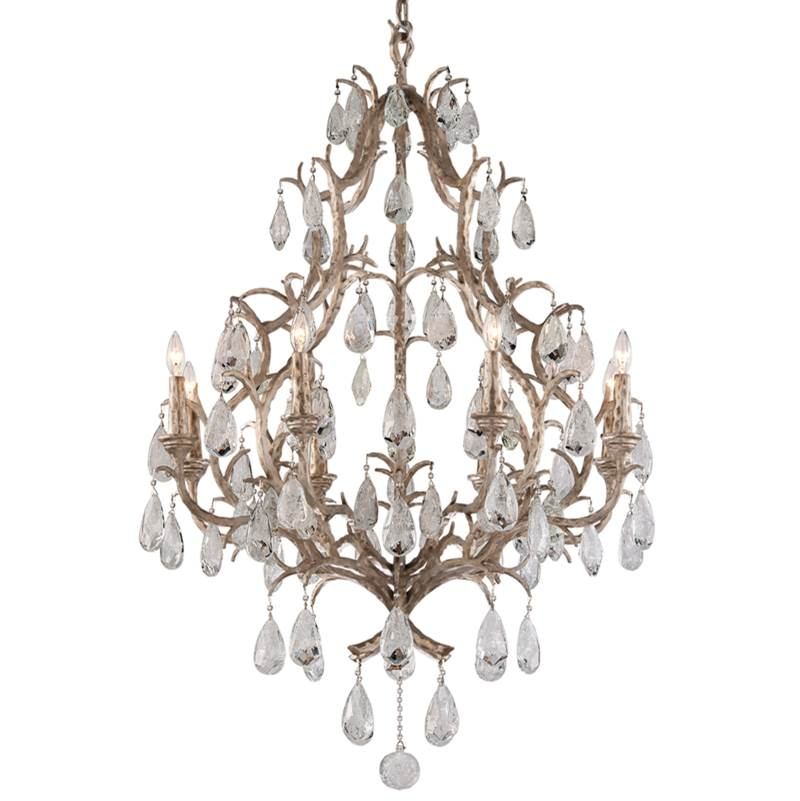 Corbett Lighting Single Tier Chandeliers item 163-08
