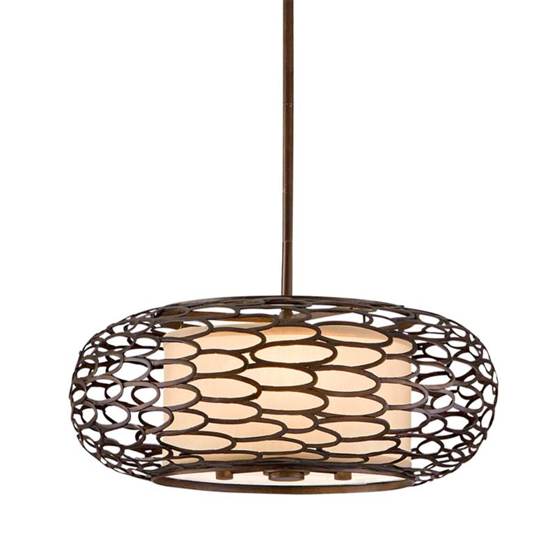 Corbett Lighting Cage Pendants Pendant Lighting item 79-43