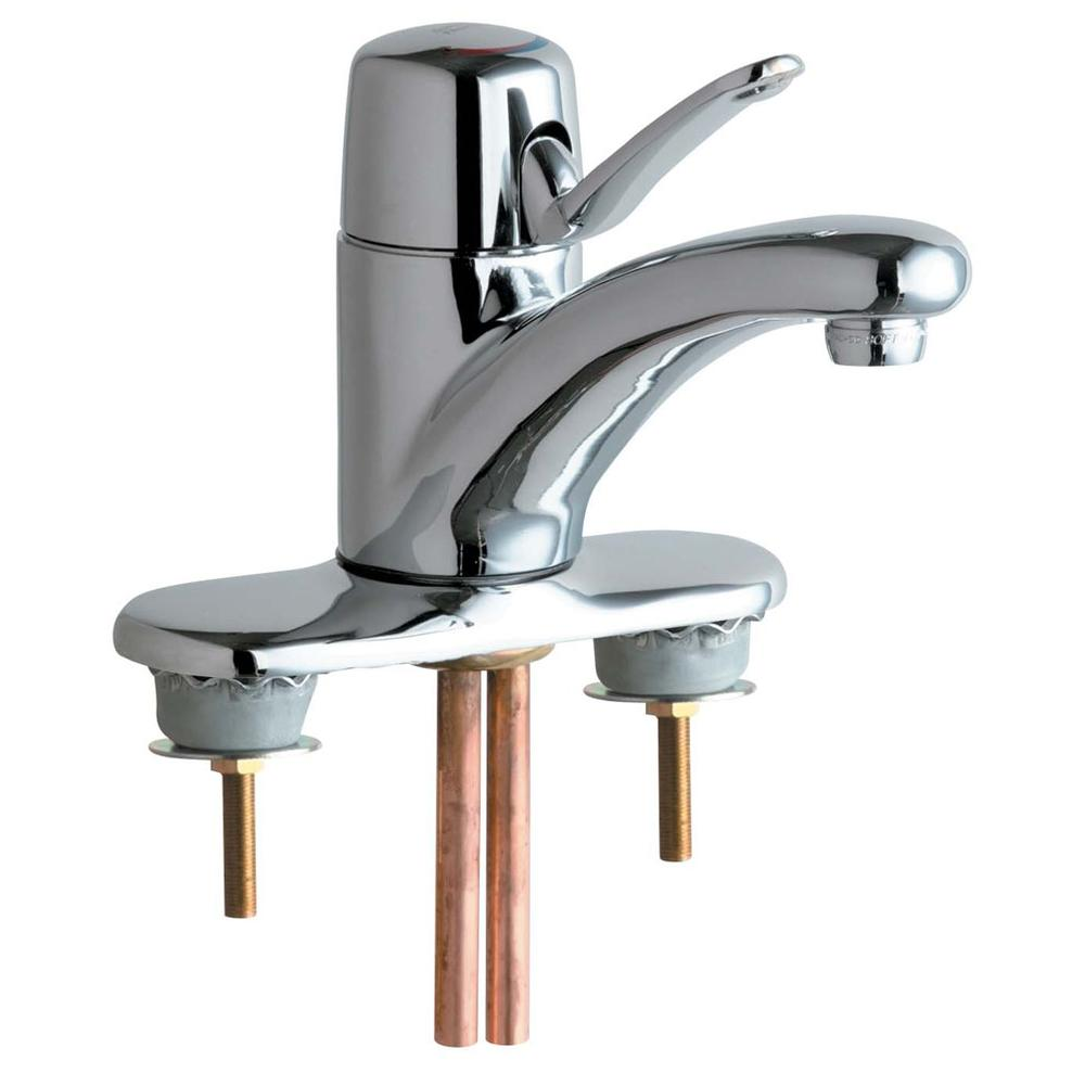 Chicago Faucets Faucets Bathroom Sink Faucets | Kitchens and Baths ...