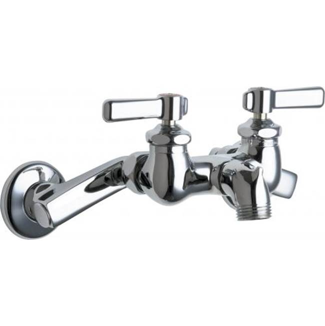 Chicago Faucets  Bathroom Sink Faucets item 305-RXKCP