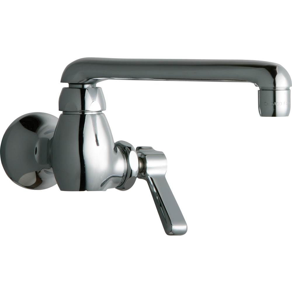 Chicago Faucets  Bathroom Sink Faucets item 332-E35ABCP