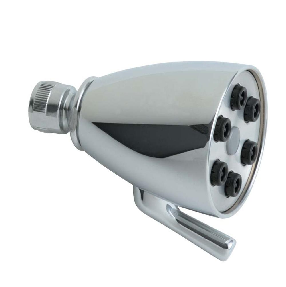 Chicago Faucets  Shower Heads item 600-CP