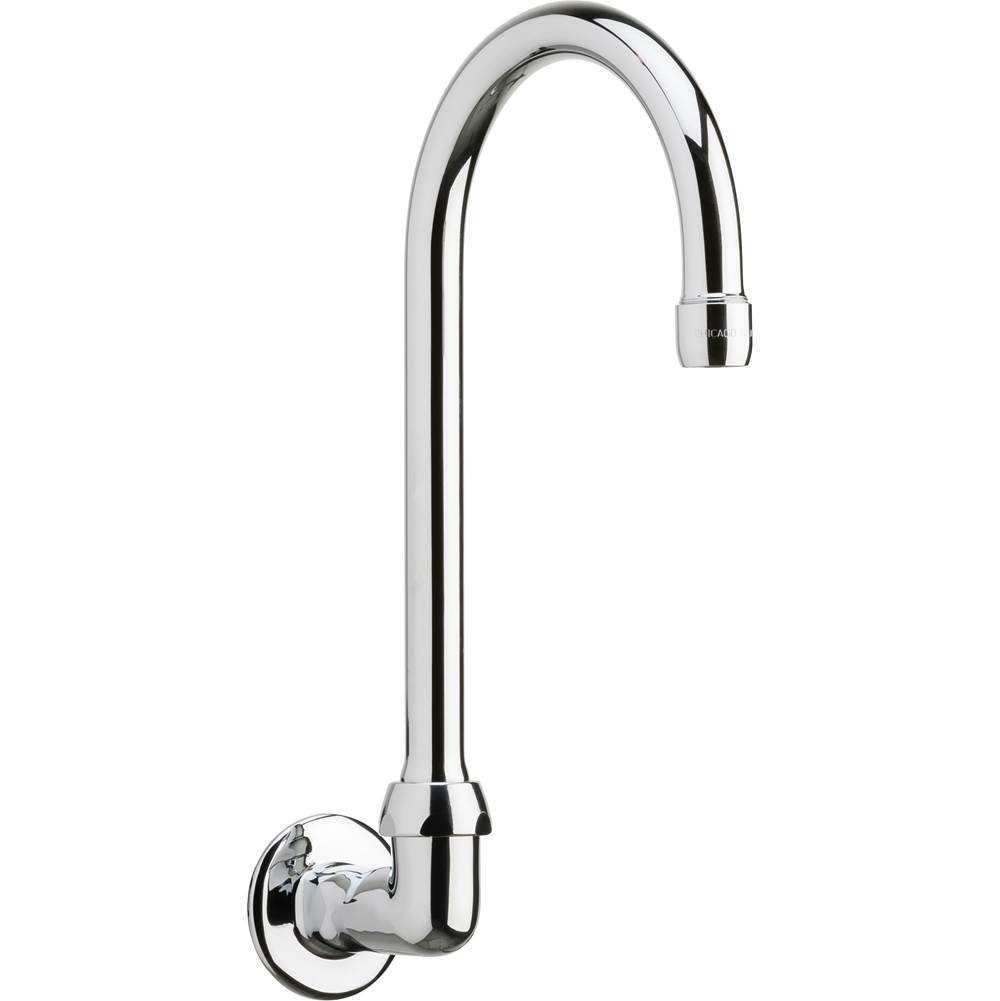 Chicago Faucets  Tub Spouts item 629-GN2AE3ABCP