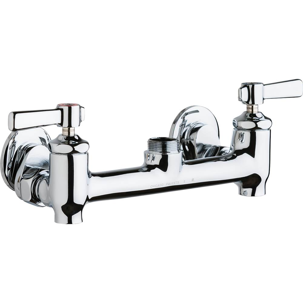 Chicago Faucets  Bathroom Sink Faucets item 640-LES369YAB