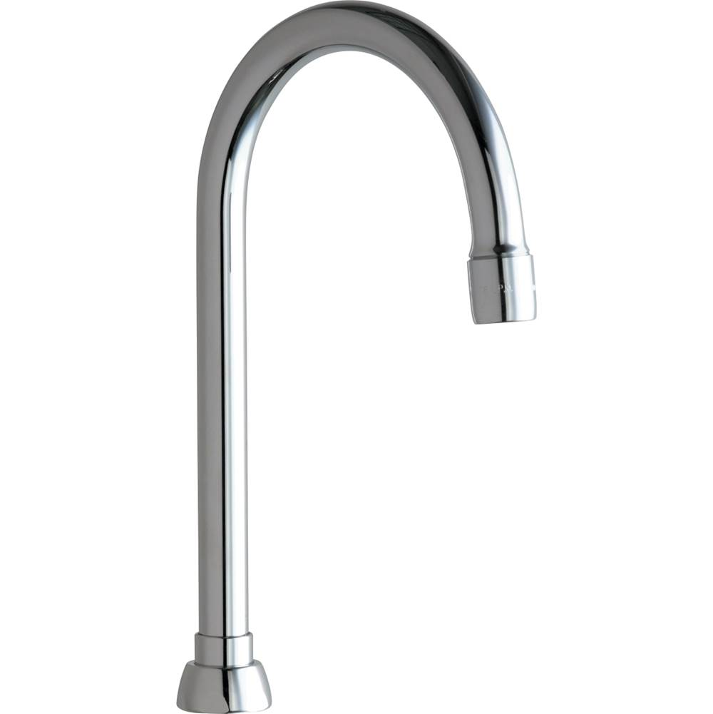 Chicago Faucets  Tub Spouts item GN2AE3JKABCP
