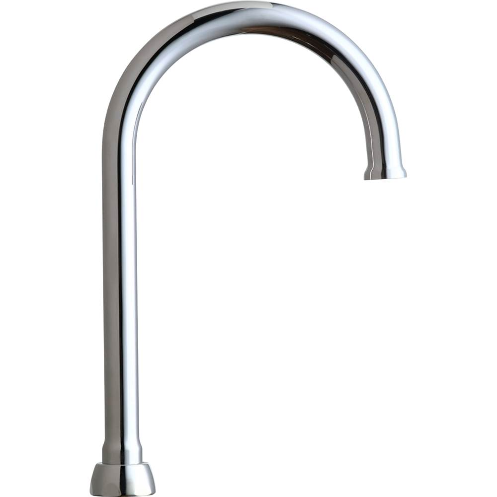 Chicago Faucets  Tub Spouts item GN2JKABCP