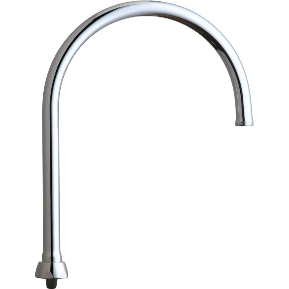 Chicago Faucets  Tub Spouts item GN8AFCJKABCP
