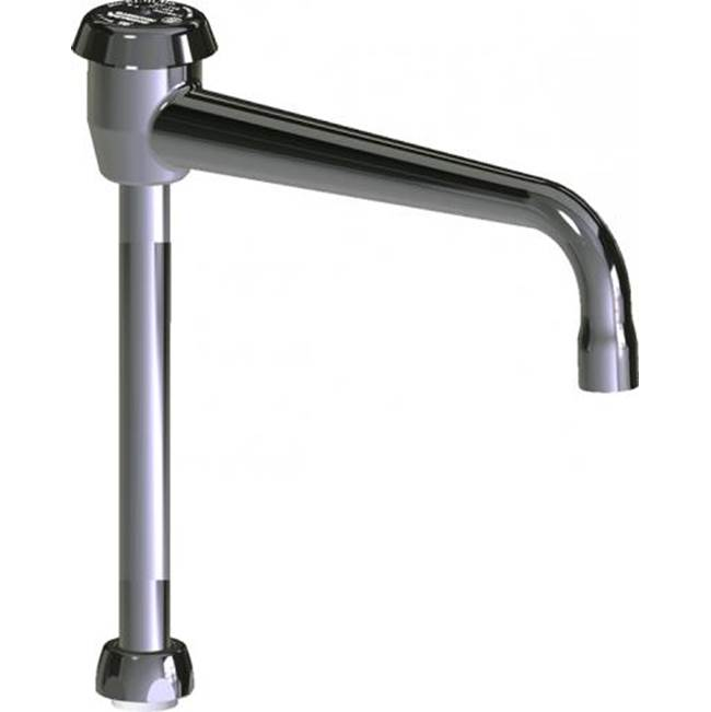 Chicago Faucets  Tub Spouts item GN8BVBFCJKCP