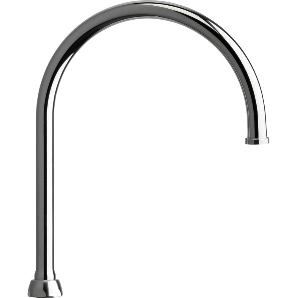 Chicago Faucets  Tub Spouts item GN8JKABCP