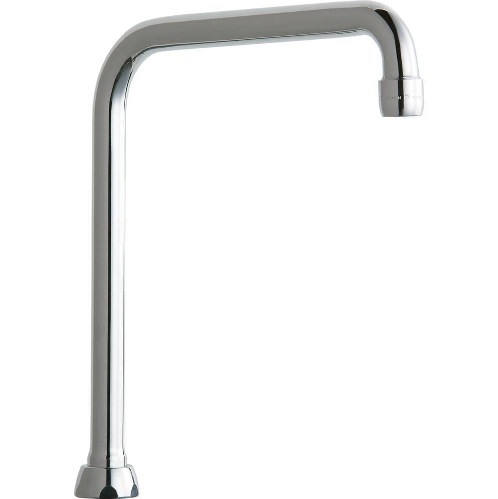 Chicago Faucets  Tub Spouts item HA8AE35JKABCP
