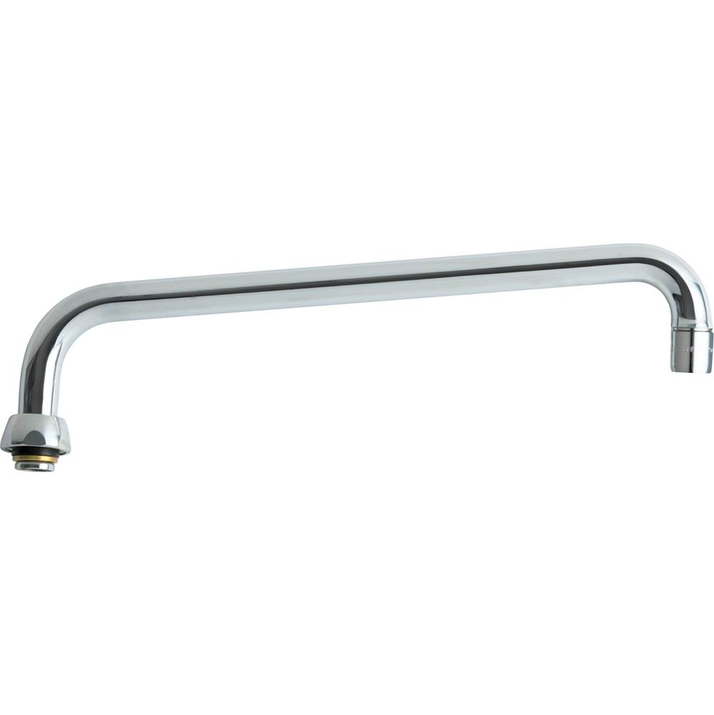 Chicago Faucets  Tub Spouts item L12JKABCP