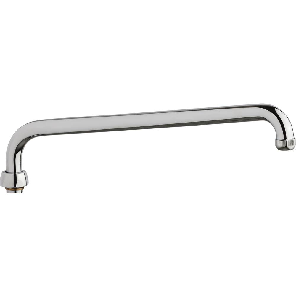 Chicago Faucets  Tub Spouts item L15E1JKABCP