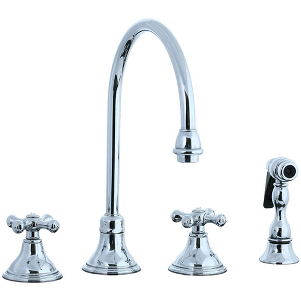 Pretty High Rise Kitchen Faucet Images >> High Rise Kitchen Faucet ...