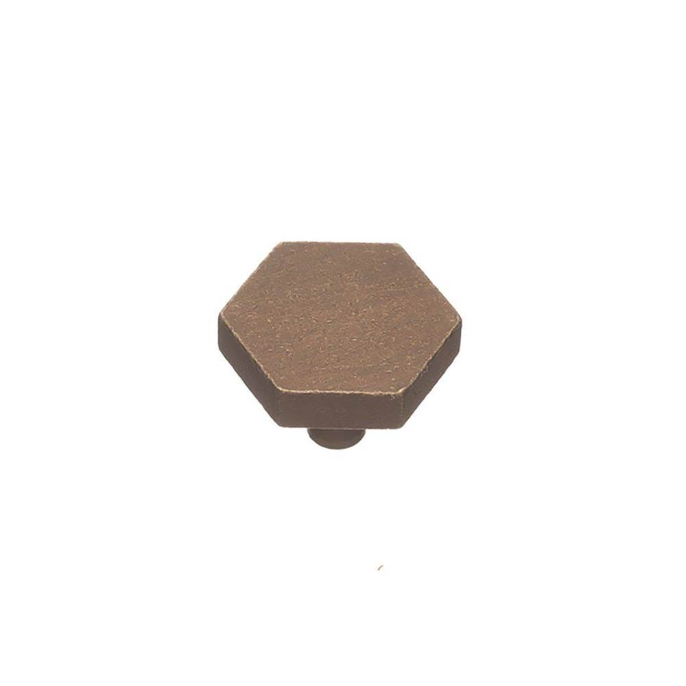 Colonial Bronze  Knobs item 132-M10