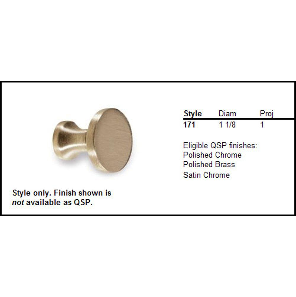 Colonial Bronze  Knobs item 171-M10