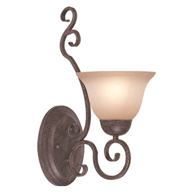 Craftmade Sconce Wall Lights item 22031-FM