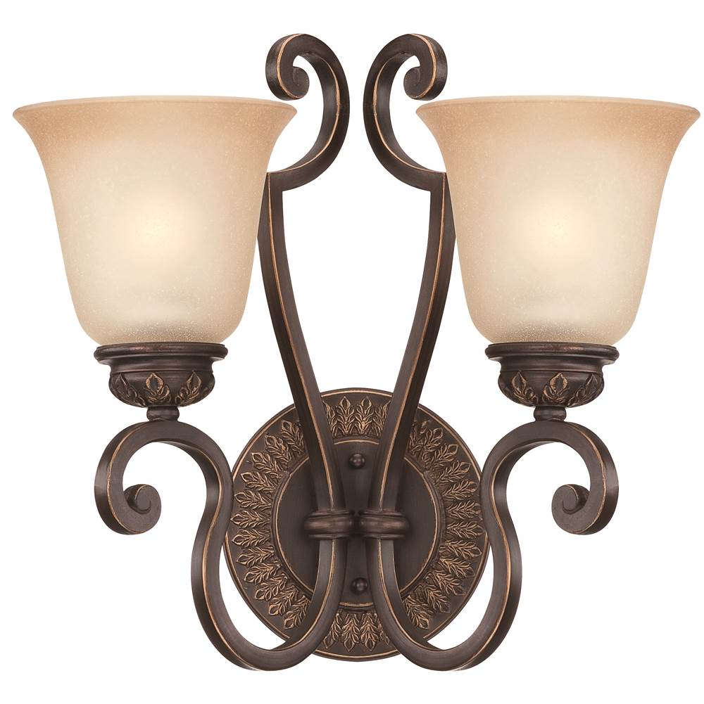 Craftmade Sconce Wall Lights item 28262-ABZG