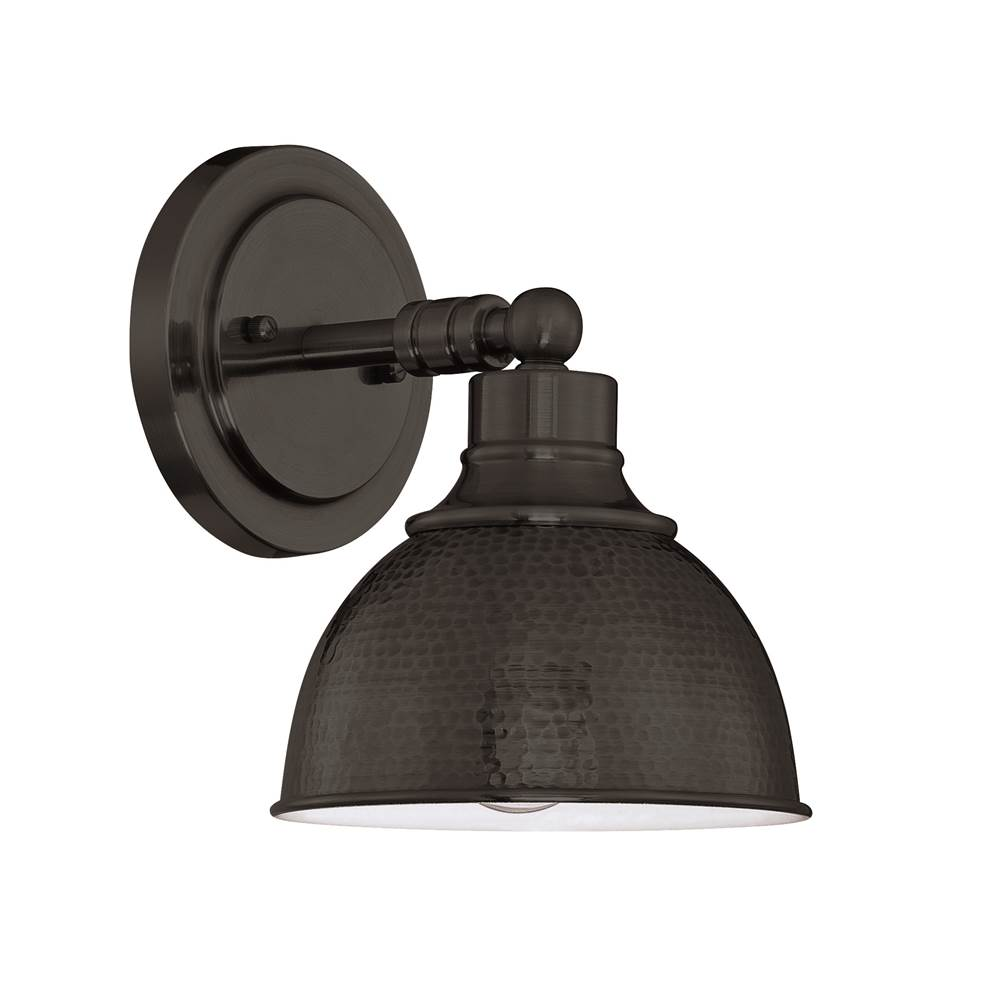 Craftmade Sconce Wall Lights item 35901-ABZ