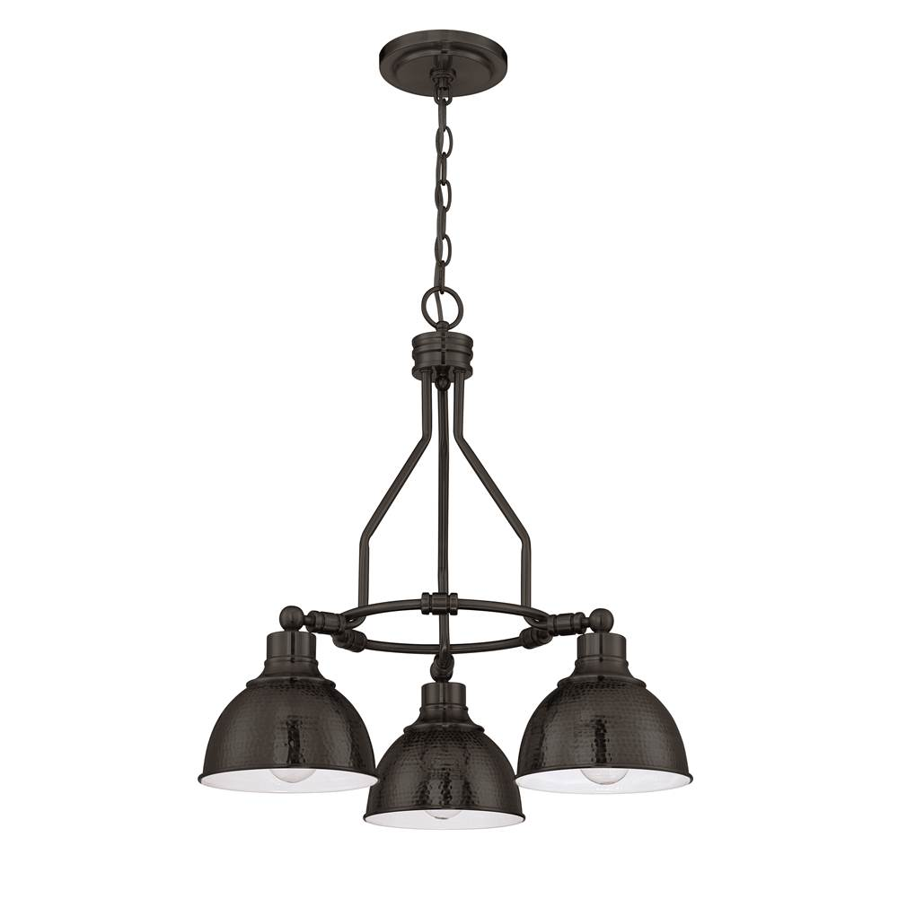 Craftmade Down Chandeliers Chandeliers item 35923-ABZ