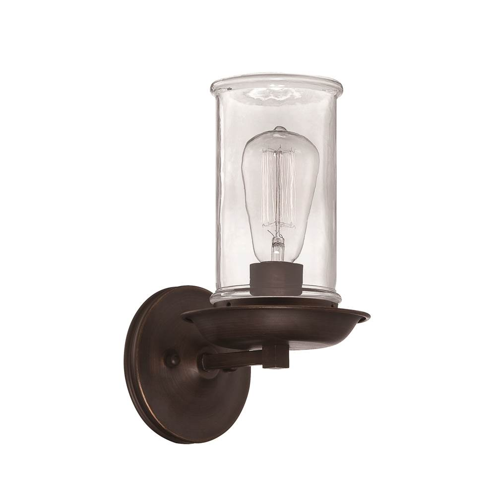 Craftmade Sconce Wall Lights item 36161-ABZ