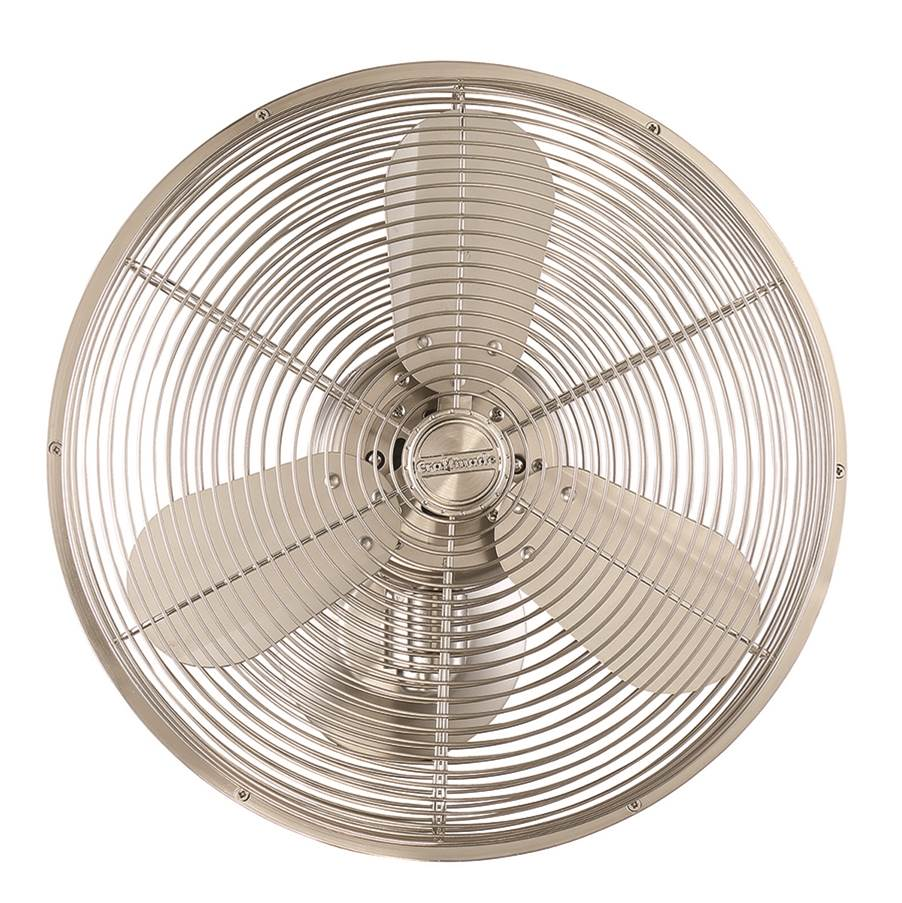 Craftmade Wall Fans Ceiling Fans item BW414BNK3