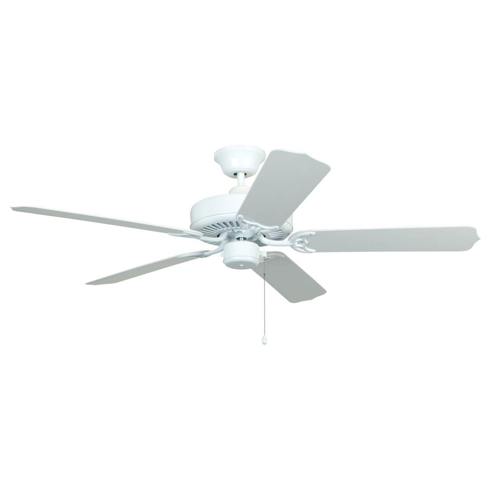 Craftmade ceiling fans enduro kitchens and baths by briggs grand 17800 19800 end52ww5x brand craftmade 52 enduro ceiling fan aloadofball Images