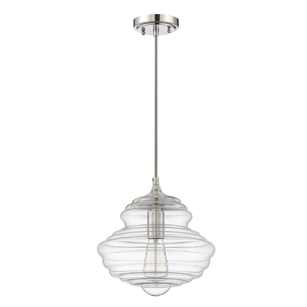 Craftmade  Pendant Lighting item P610CH1