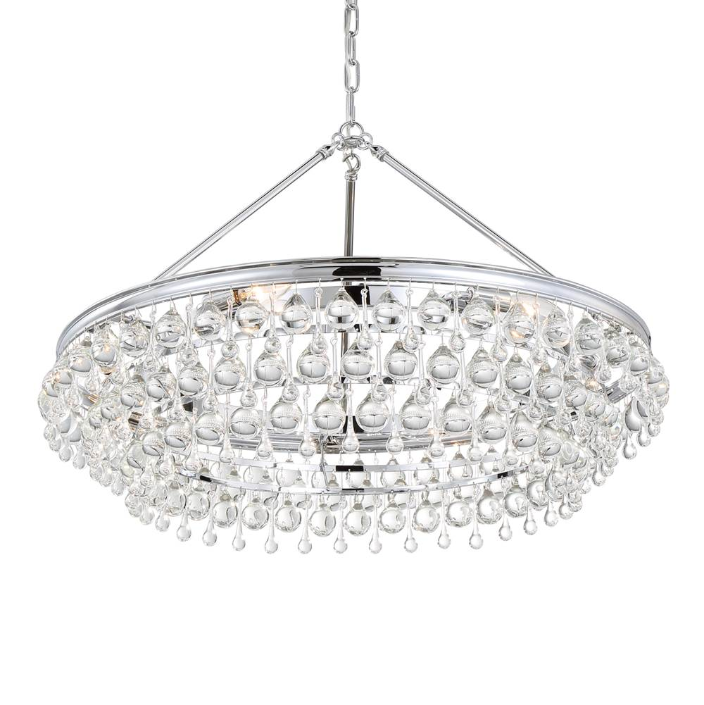 Crystorama Specialty Chandeliers Chandeliers item 275-CH