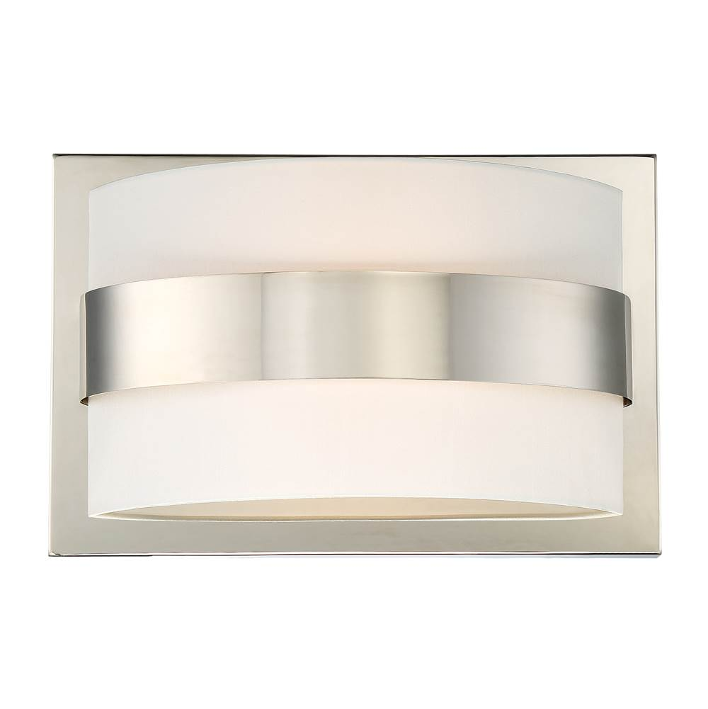 Crystorama Sconce Wall Lights item 292-PN