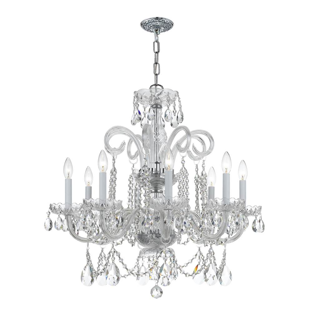 Chandeliers lighting kitchens and baths by briggs grand island 101800 272000 arubaitofo Gallery