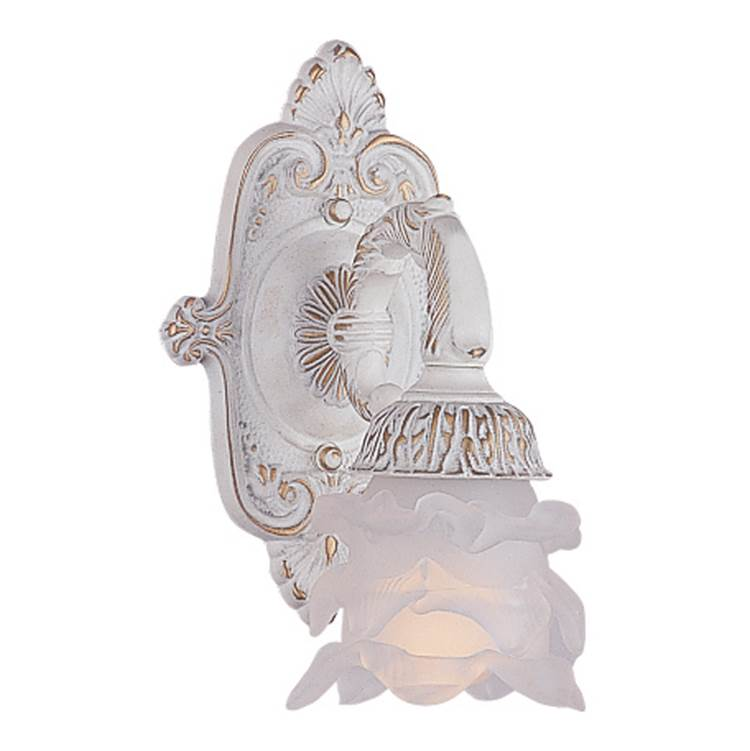 Crystorama Sconce Wall Lights item 5221-AW