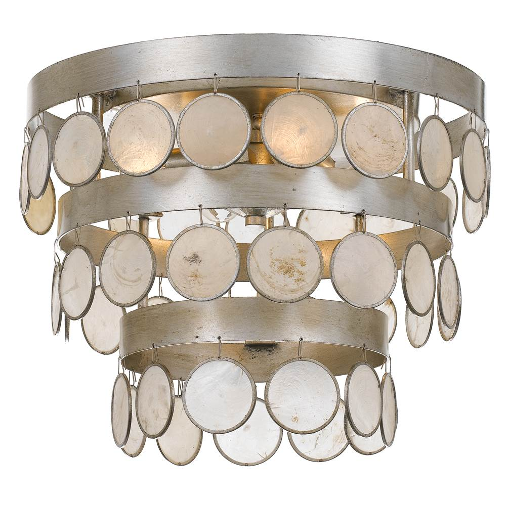 Crystorama  Ceiling Lights item 6000-SA