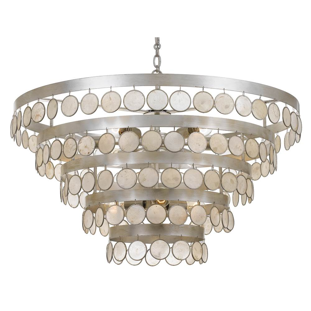 Crystorama  Chandeliers item 6009-SA