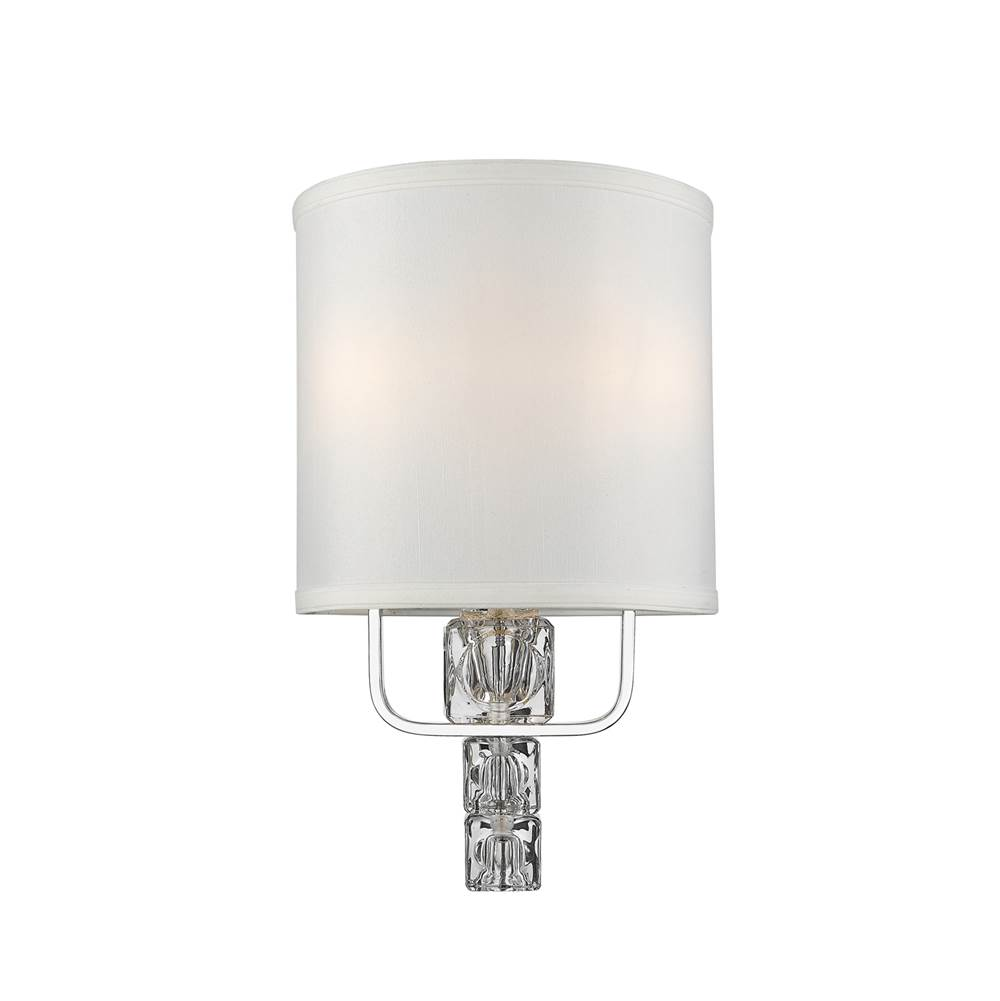 Crystorama Sconce Wall Lights item 6832-CH