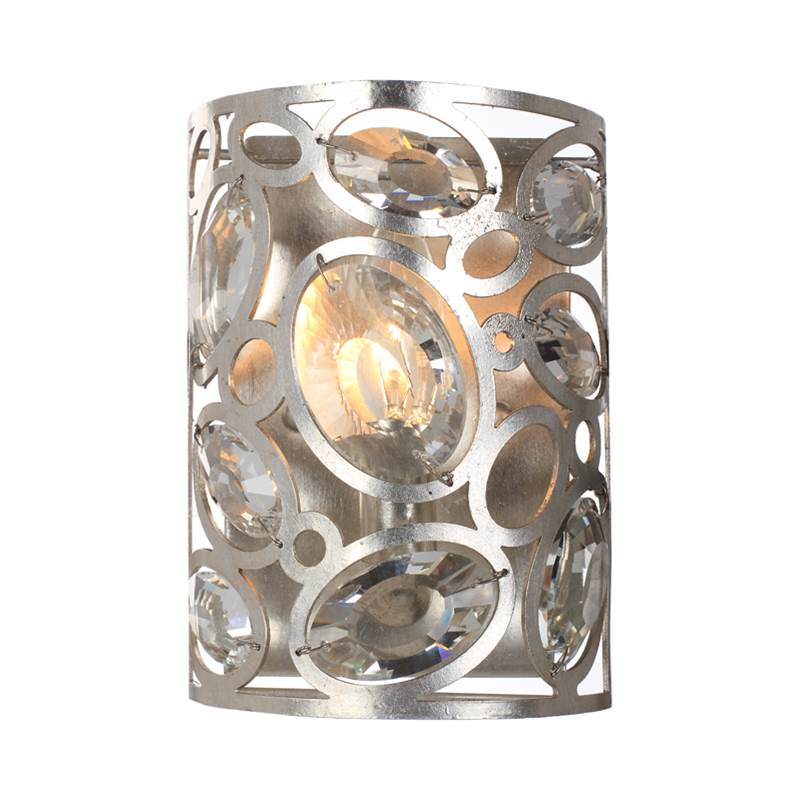 Crystorama Sconce Wall Lights item 7581-DT