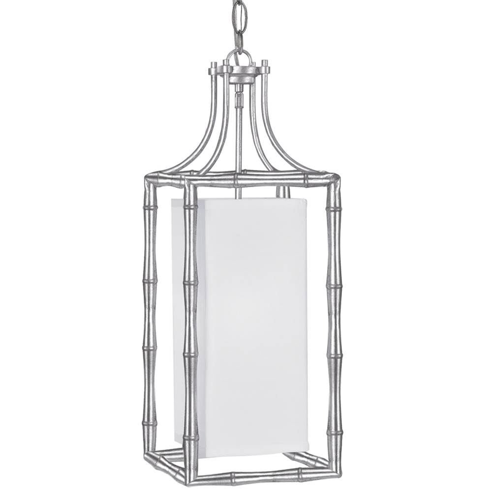 Crystorama Cage Pendants Pendant Lighting item 9011-SA