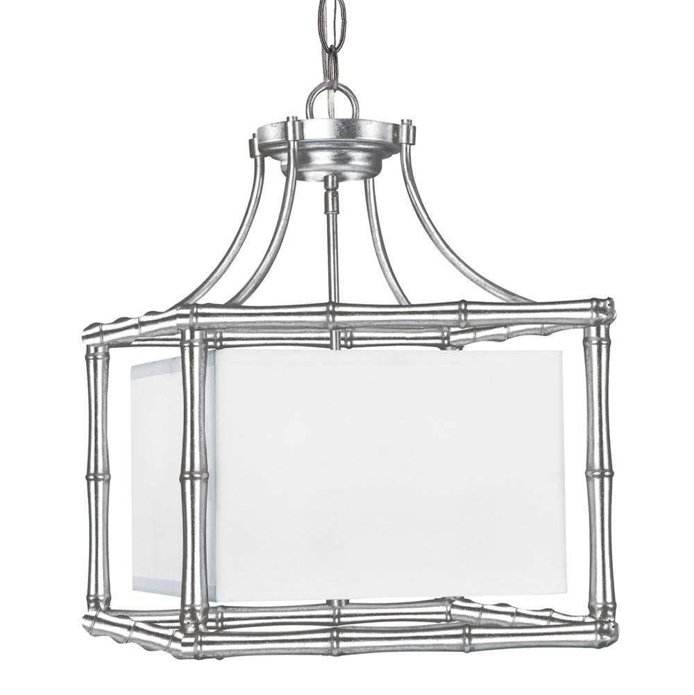 Crystorama Cage Pendants Pendant Lighting item 9014-SA