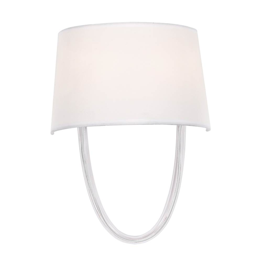 Crystorama Sconce Wall Lights item 9902-CLEAR