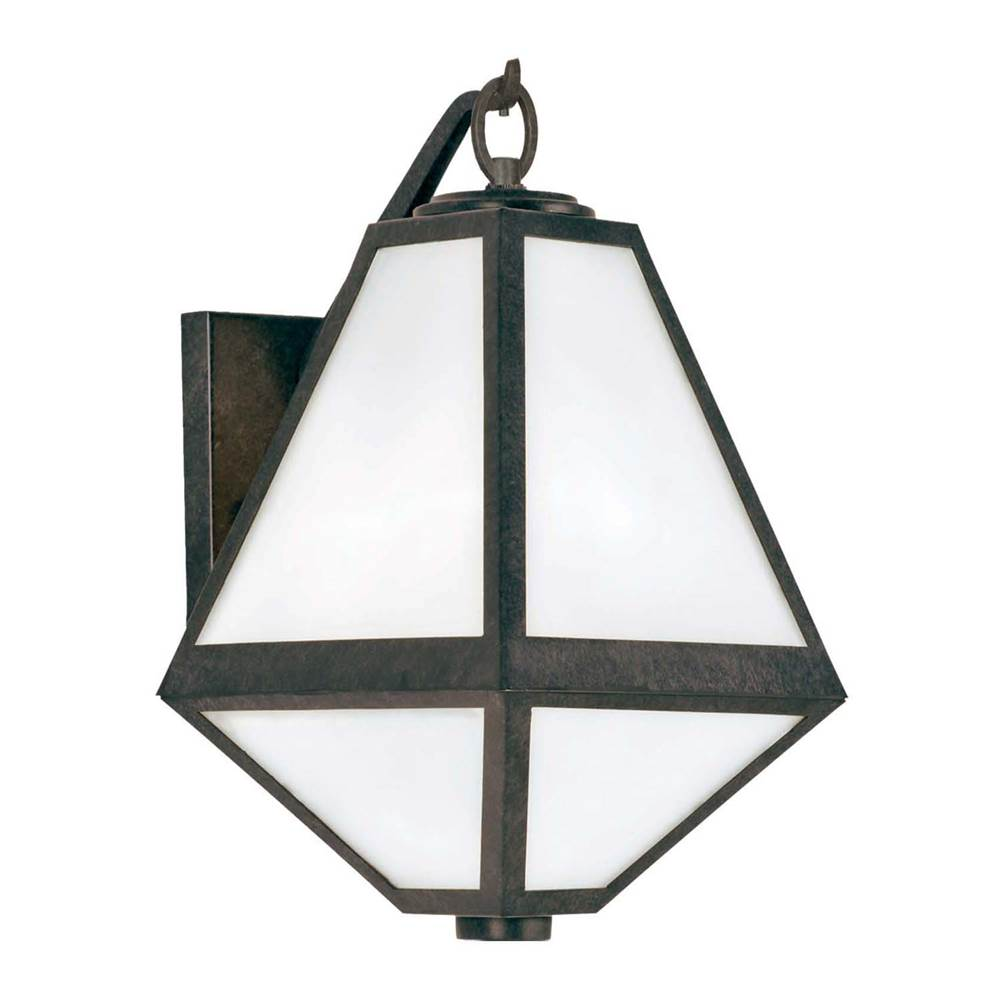 Crystorama Wall Lanterns Outdoor Lights item GLA-9701-OP-BC