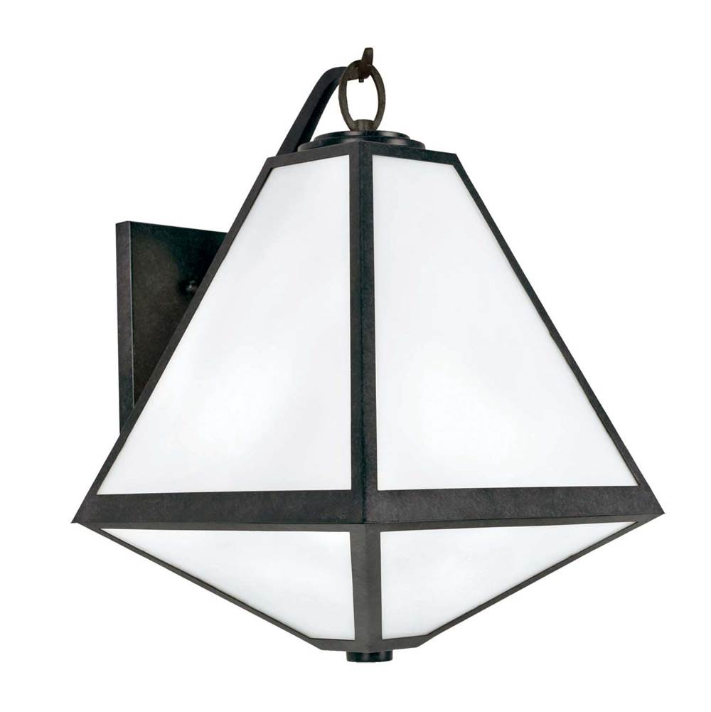 Crystorama Wall Lanterns Outdoor Lights item GLA-9702-OP-BC