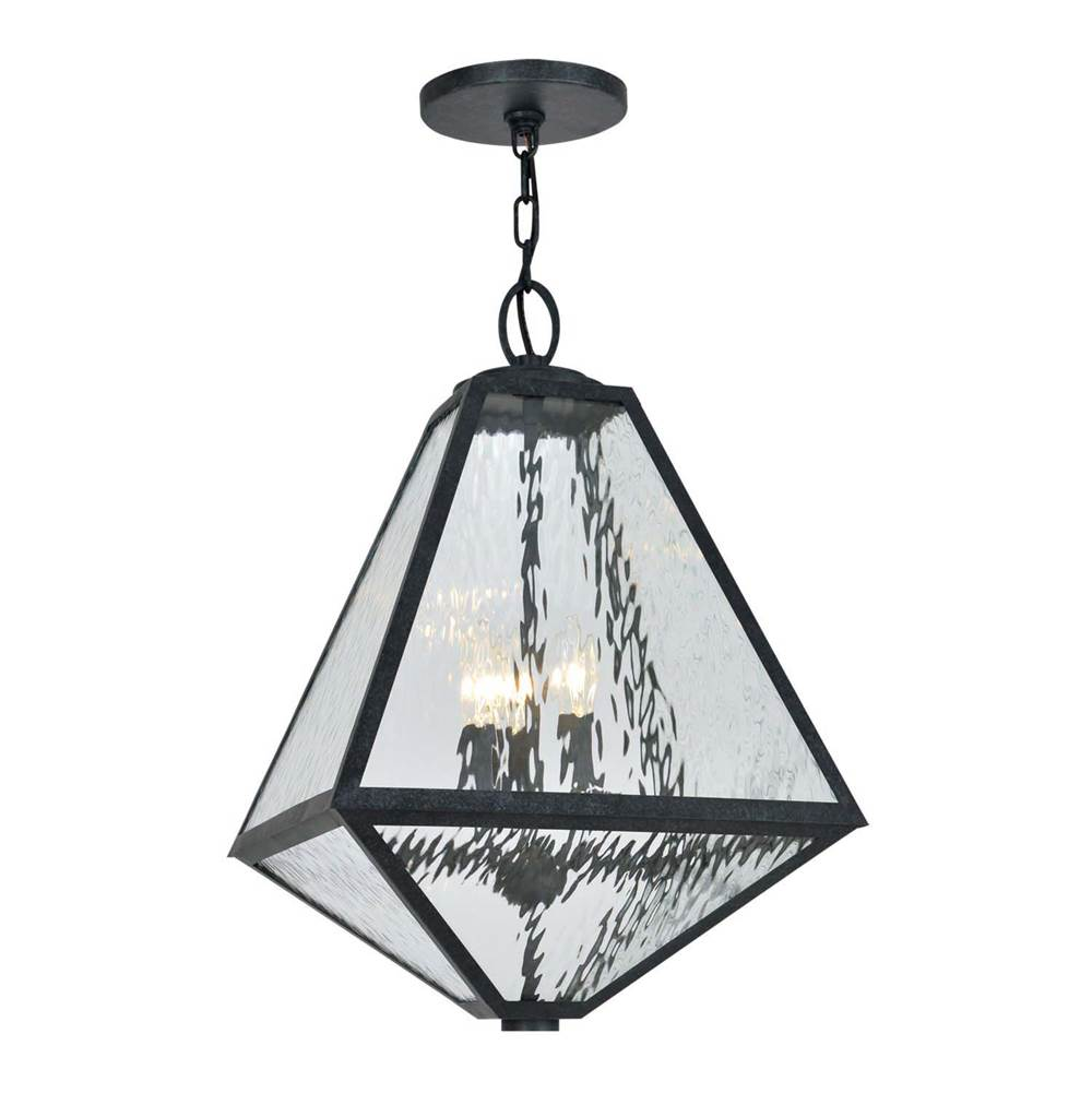 Crystorama Chandeliers Outdoor Lights item GLA-9705-WT-BC