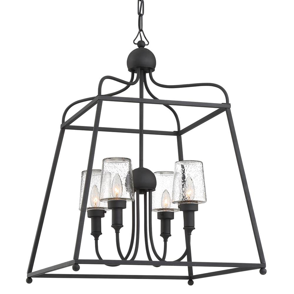 Crystorama Chandeliers Outdoor Lights item SYL-2284-SD-BF