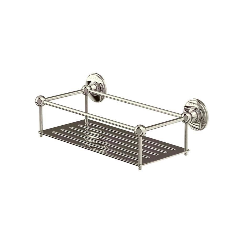 Crosswater London Bathroom Accessories Nickel Tones   Kitchens and ...