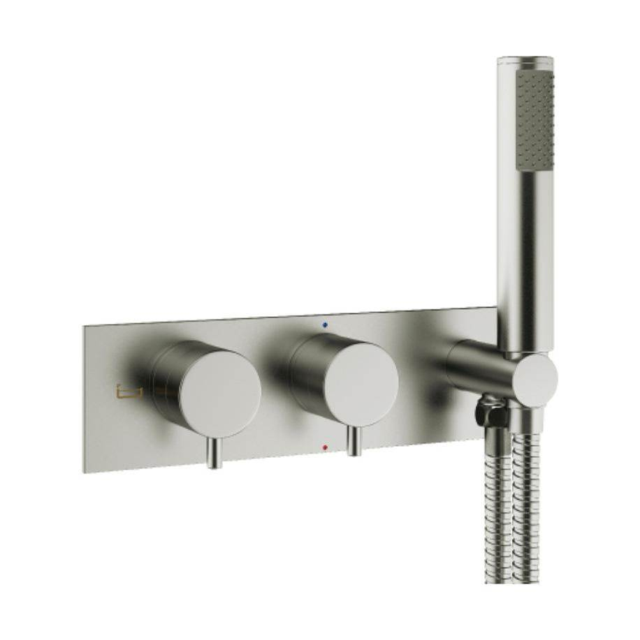 Crosswater London Hand Showers Hand Showers item US-PRO1701RV