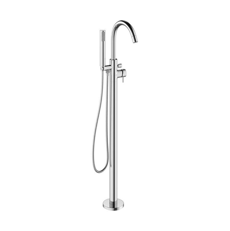 Crosswaterlondon Hand Showers Hand Showers item US-PRO416FN