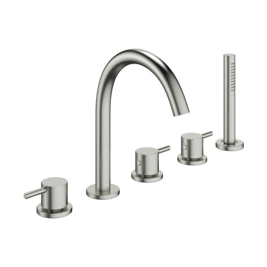 Crosswater London Hand Showers Hand Showers item US-PRO450DV