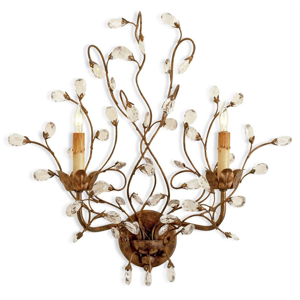 Currey And Company Sconce Wall Lights item 5882