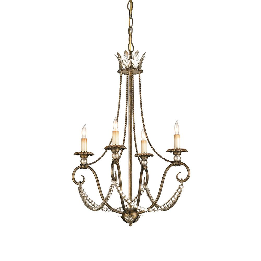 Currey And Company Single Tier Chandeliers item 9461