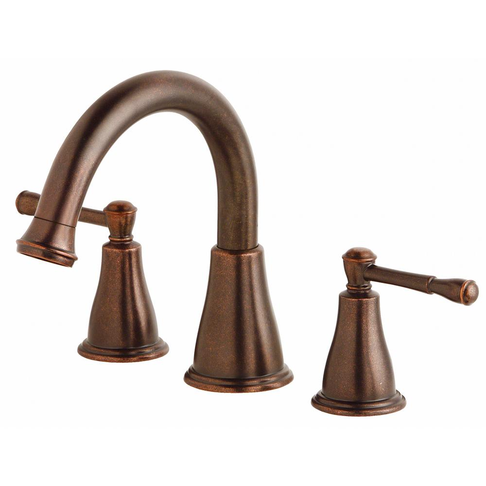 Danze Widespread Bathroom Sink Faucets item D300915BRT